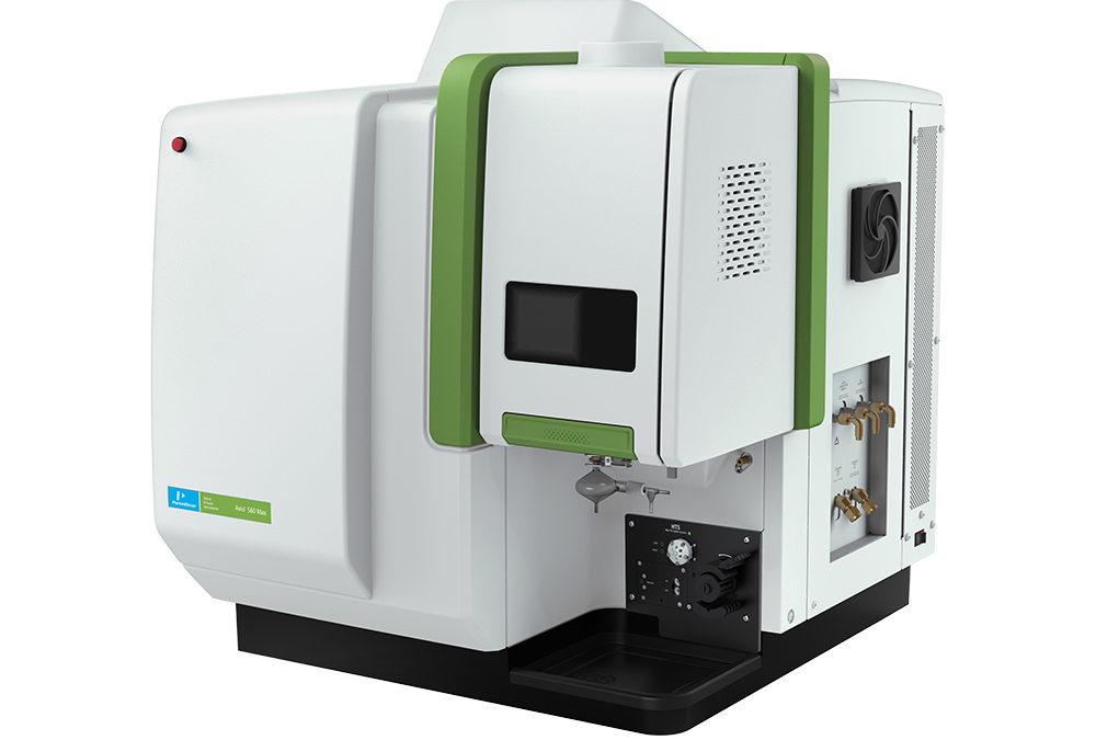 Nové ICP-OES spektrometry Avio 550 Max a Avio 560 Max